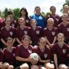 Spring Girls Soccer